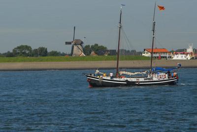 boten oudeschild